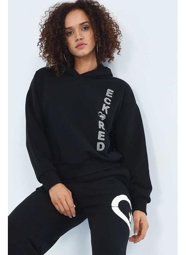 Ecko Unltd Sweatshirt Siyah